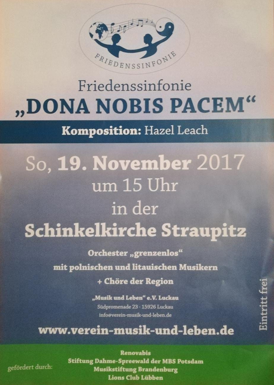 Don nobis pacem
